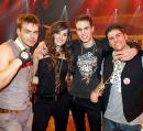 Pictures of popstars-room2012