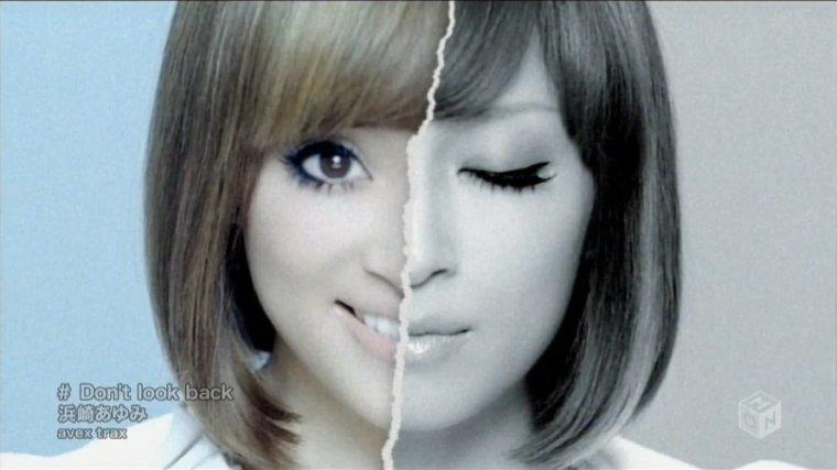 Ayumi Hamasaki - Don't look back