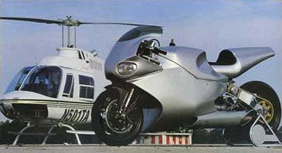 La Moto La Plus Rapide Du Monde La Yk2 Blog De