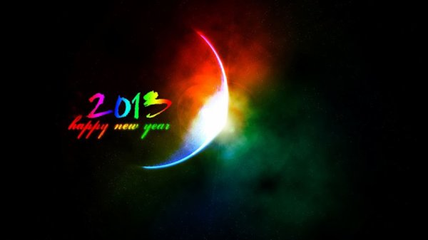 Bonne Année 2013 !!!!!!!!!!