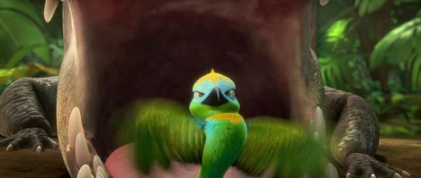Iris de Amazonie-Rio