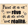 rêves et réalité