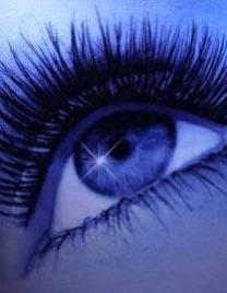 L'étincelle de ton regard ...