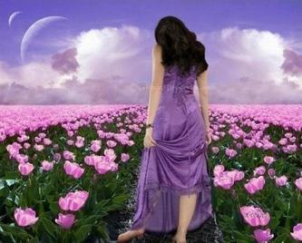 Le jardin Du Coeur