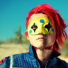 Danger Days: The True Lives Of The Fabulous Killjoys / SING ; My Chemical Romance. (2010)