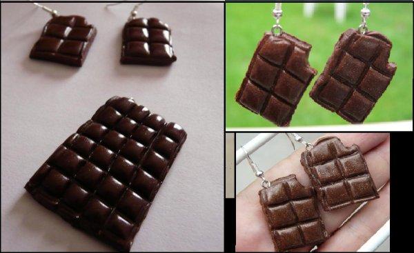 Tablette de Choco