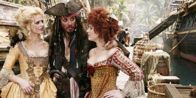 Jack Sparrow Fanfic Chapitre 4
