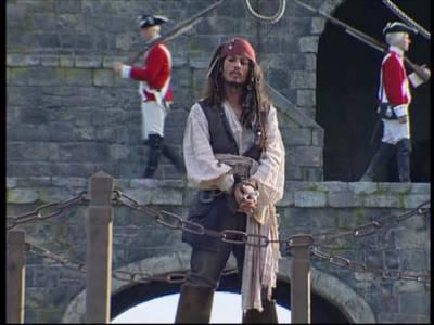 Jack Sparrow Fanfic Chapitre 5