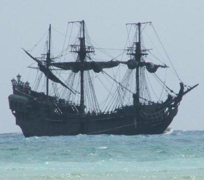 Jack Sparrow Fanfic Chapitre 7