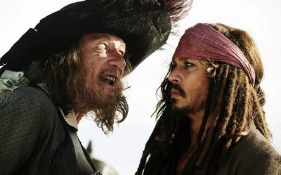 Jack Sparrow Fanfic Chapitre 8