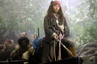 Jack Sparrow Fanfic Chapitre 9
