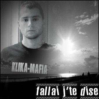 Telecharger  l'album Fallai Jre Dise