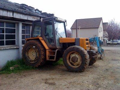 Tracteur divers!!!