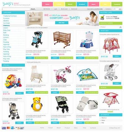 online Baby Shop