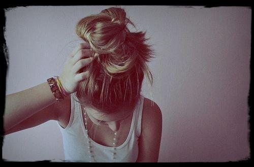 Et encore quelques photos Vintage ♥