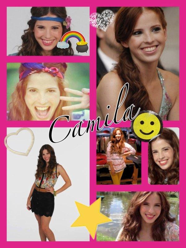 Montage Camila