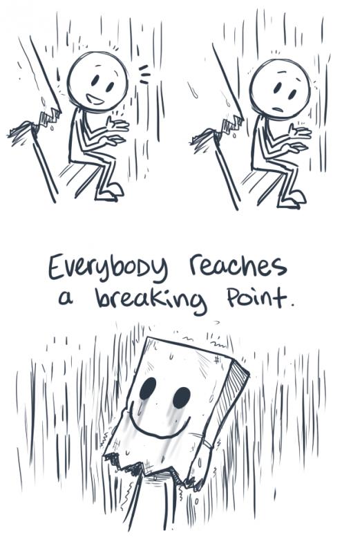 Depression (Part 1)