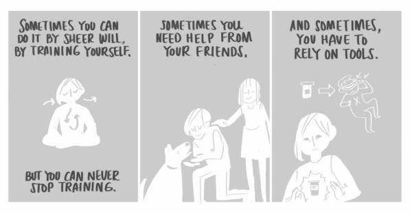 Anxiety #2