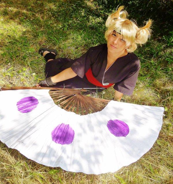 kazumi cosplay plus qu'une passion... un style de vie