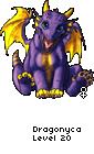 Un nouveau dragon^^