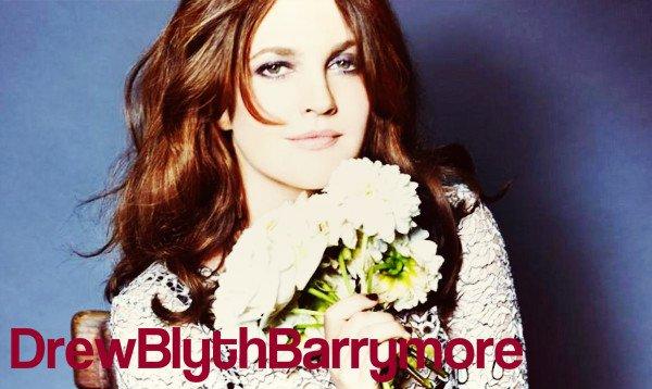 DrewBlythBarrymoreTa première source sur l'actrice Drew Barrymore.
