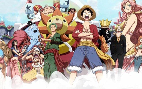 One piece 2 ans plus tard team manga anime - Image one piece 2 ans plus tard ...