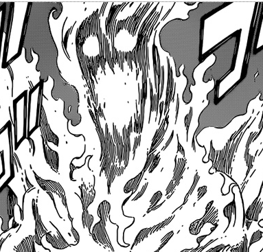 Flame Atlas, le dragon des flammes infernal