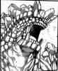 Nosestones le Dragon de pierre