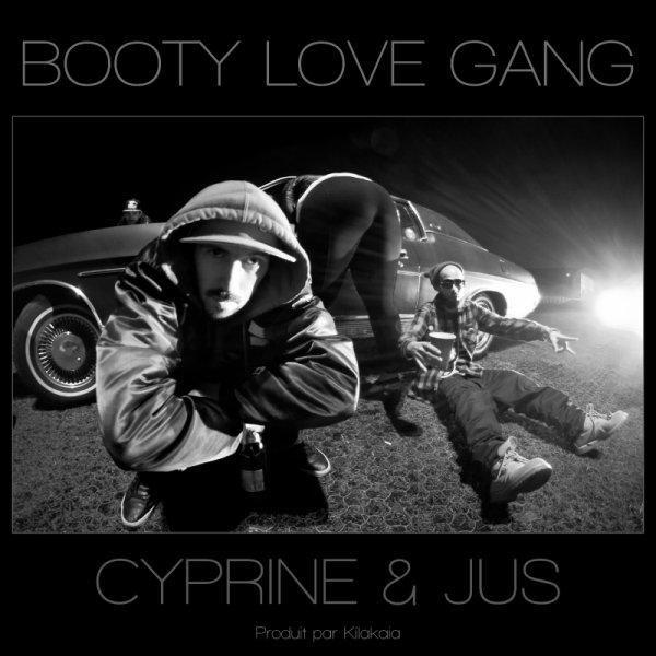 "MIXTAPE ""CYPRINE & JUS"""