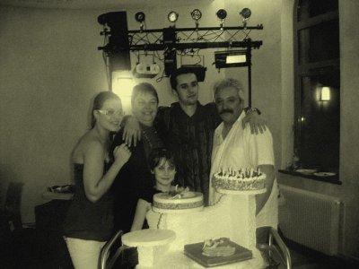 ma petite famille ♥♥