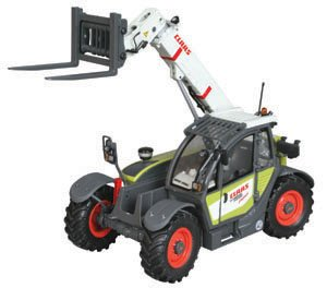 manitou  claas