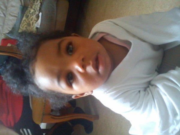 Ma petit soeur adoré