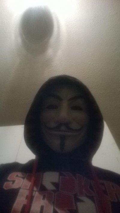 En mode anonymous mddr