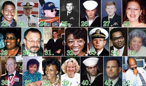 Pentagon, le 11 septembre 2001