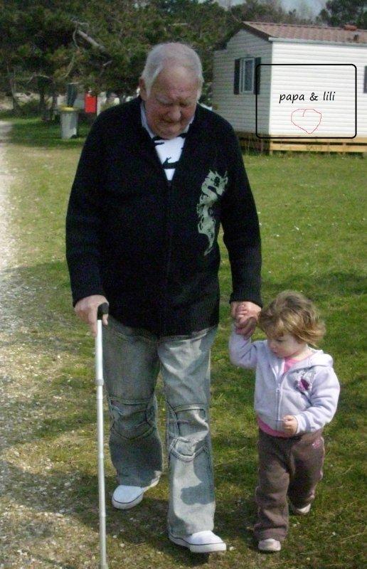 papa et lili