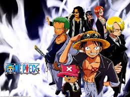L'univers One Piece : Pour se mettre dans l'ambiance ...