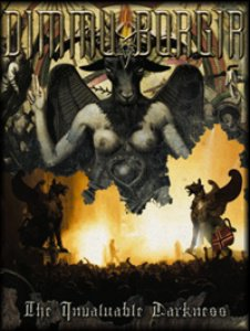 Dimmu Borgir - The invaluable Darkness  (The P3 Sessions)