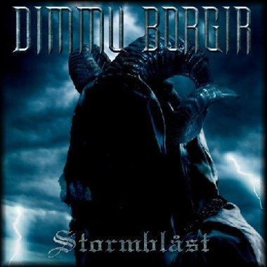 Dimmu Borgir - Stormblåst MMV