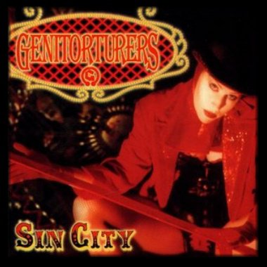 Genitorturers - Sin City