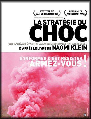 La Stratégie du Choc (documentaire)