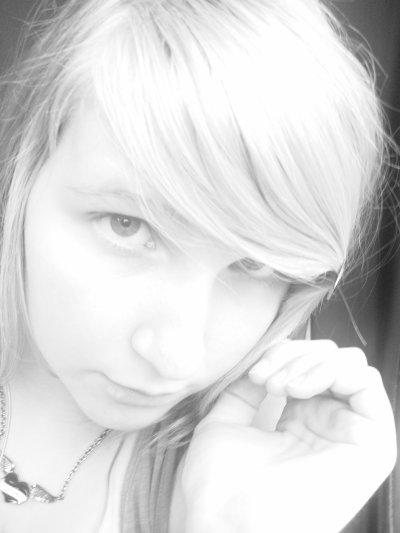 100 % Blonde =)