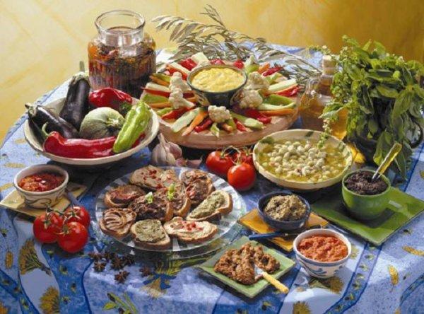 L'apéritif en Provence est une véritable institution.