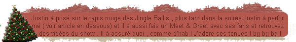 news du 8/12