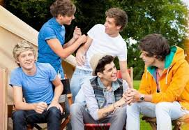 LWWY by one direction :)
