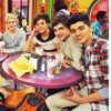 One Direction dans ICarly