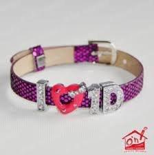 Vous pensez quoi de ce bracelet 1D ?