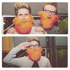 Niall x)