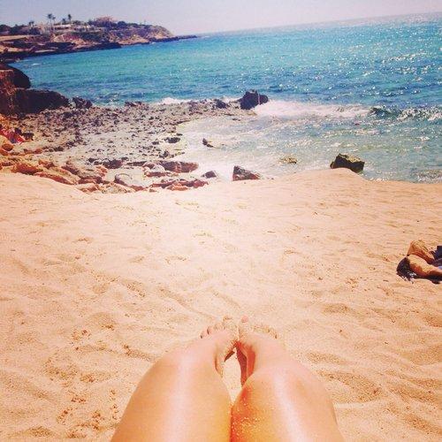 Saison 3 - Chapitre 16: En route pour Ibiza !