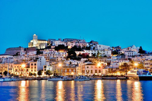 Saison 3 - Chapitre 18: Nos derniers moments à Ibiza.