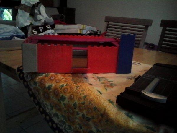 Tutos chateau fort suite 2